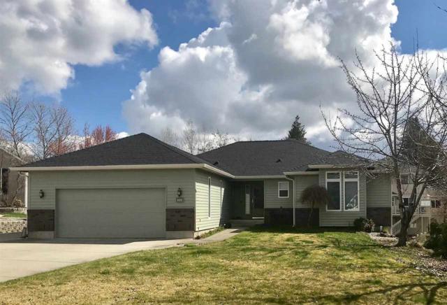 115 S Mitchell Ct, Liberty Lake, WA 99019 (#201914320) :: The Hardie Group