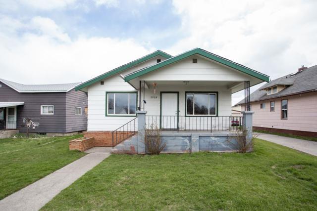 5018 N Smith St, Spokane, WA 99217 (#201914324) :: The Spokane Home Guy Group