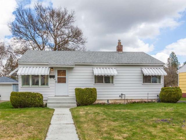 3323 E 20th Ave, Spokane, WA 99223 (#201914331) :: Five Star Real Estate Group