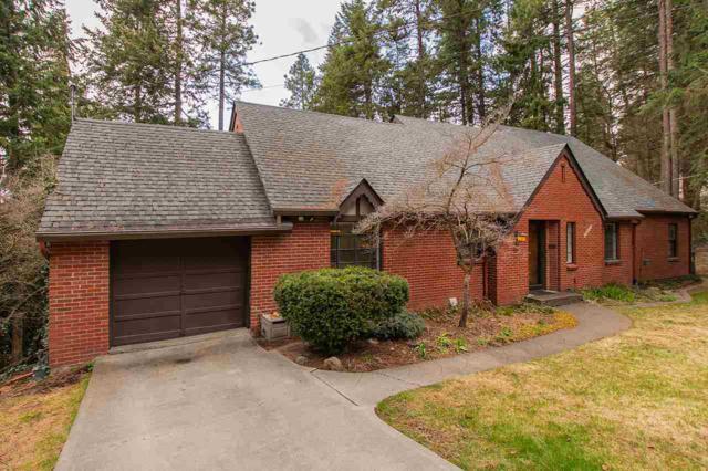 1625 E 20th Ave, Spokane, WA 99203 (#201914368) :: Five Star Real Estate Group