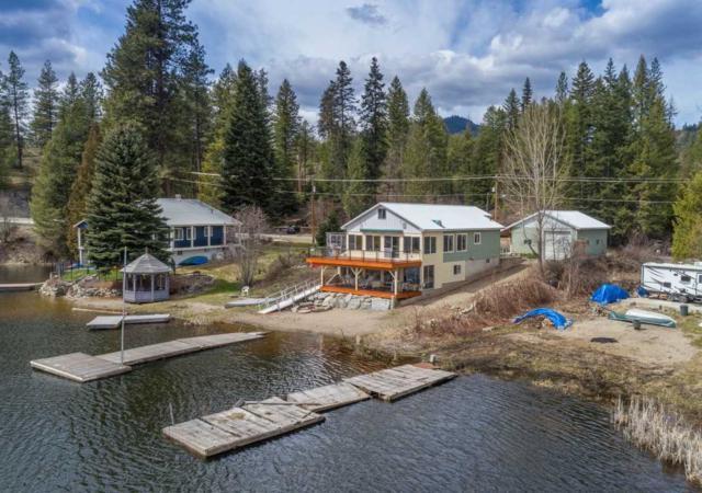 7162 Fertile Valley Rd, Newport, WA 99156 (#201914374) :: Northwest Professional Real Estate
