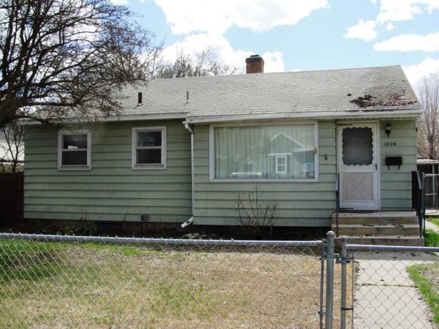 1824 E Courtland Ave, Spokane, WA 99207 (#201914393) :: Chapman Real Estate