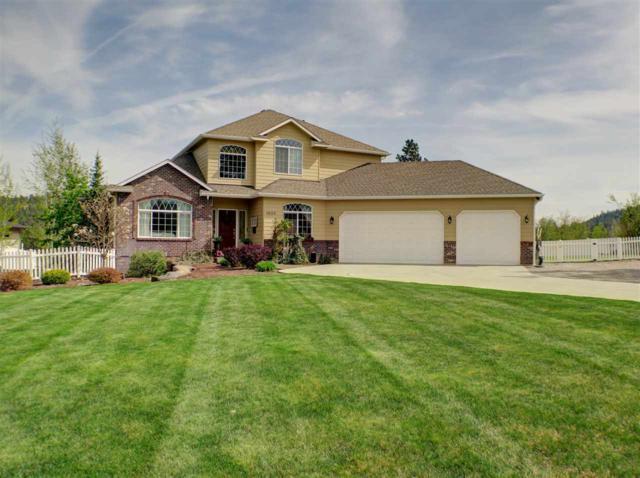 5623 S Pierce Rd, Spokane, WA 99206 (#201914396) :: Chapman Real Estate