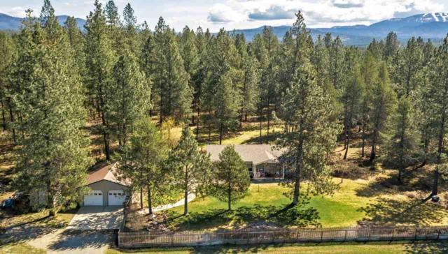 37578 N Elk Chattaroy Rd, Elk, WA 99009 (#201914399) :: Northwest Professional Real Estate