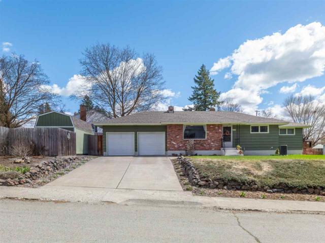 3103 W Circle Pl, Spokane, WA 99205 (#201914403) :: Chapman Real Estate