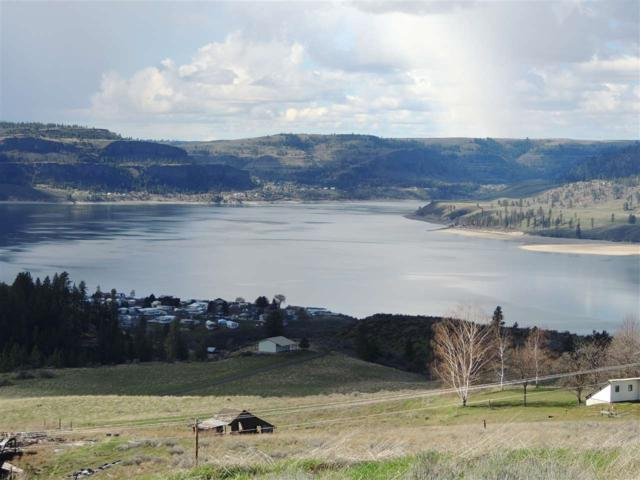 40885 Scenic Dr N Lot 5, Davenport, WA 99122 (#201914424) :: Prime Real Estate Group