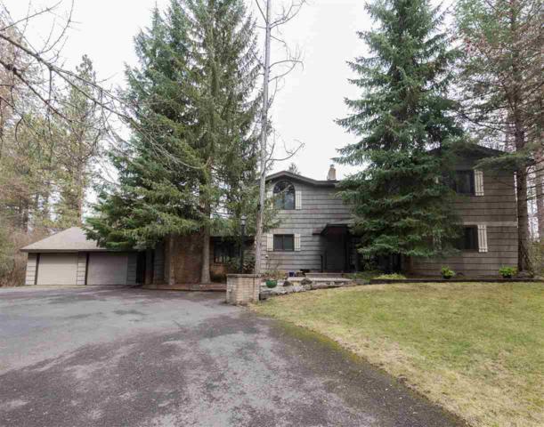 17122 N Little Spokane Dr, Colbert, WA 99005 (#201914444) :: Five Star Real Estate Group