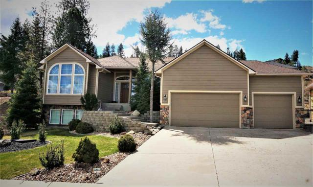 10521 N Edna Ln, Spokane, WA 99218 (#201914461) :: Chapman Real Estate