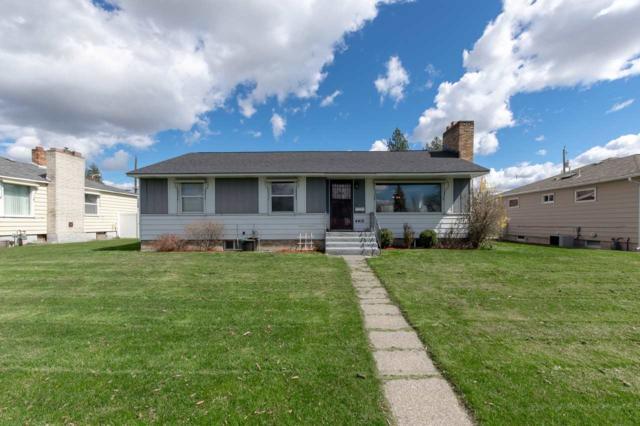 4416 N Bemis St, Spokane, WA 99205 (#201914478) :: Prime Real Estate Group