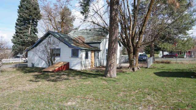 304 S Jefferson St, Medical Lake, WA 99022 (#201914489) :: The Hardie Group