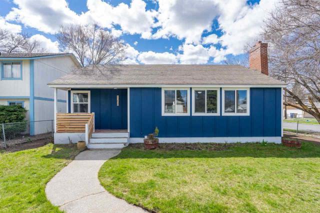 1204 E Wabash Ave, Spokane, WA 99207 (#201914501) :: Chapman Real Estate
