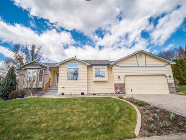 5112 W Conestoga Ln, Spokane, WA 99208 (#201914511) :: The Spokane Home Guy Group