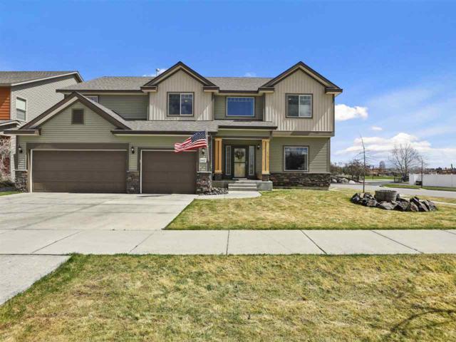 8402 N Kyle, Spokane, WA 99208 (#201914514) :: The Spokane Home Guy Group
