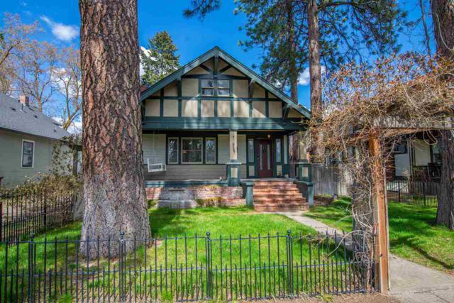815 E 33RD Ave, Spokane, WA 99203 (#201914543) :: Five Star Real Estate Group