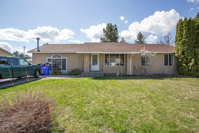 12004 E 31st Ave, Spokane Valley, WA 99206 (#201914547) :: The Hardie Group