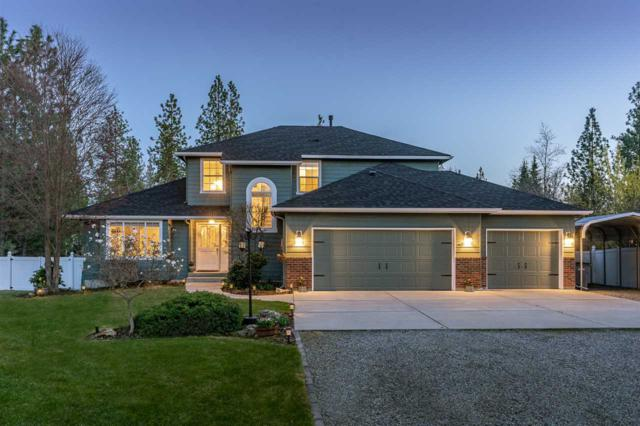 12486 W Eaglewood Ct, Nine Mile Falls, WA 99026 (#201914553) :: Five Star Real Estate Group