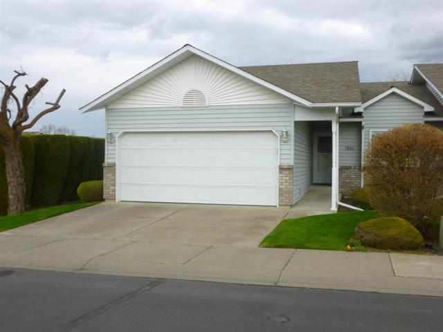 15421 E 19th Ave, Spokane Valley, WA 99037 (#201914566) :: The Hardie Group
