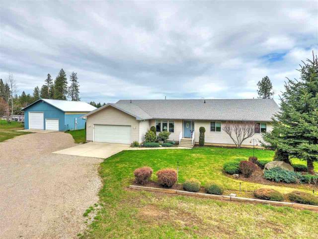27702 N Short Rd, Deer Park, WA 99208 (#201914567) :: The Spokane Home Guy Group