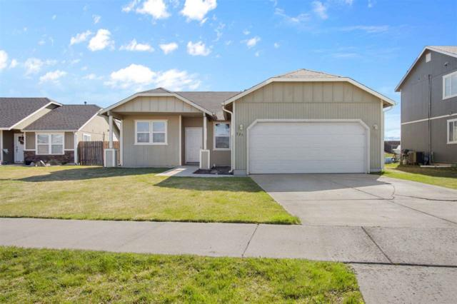 525 S Solar St, Airway Heights, WA 99001 (#201914569) :: Five Star Real Estate Group