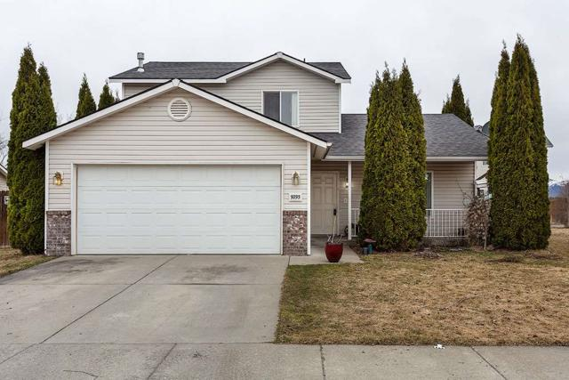 9293 N Ramsgate Ln, Hayden, ID 83835 (#201914581) :: Five Star Real Estate Group