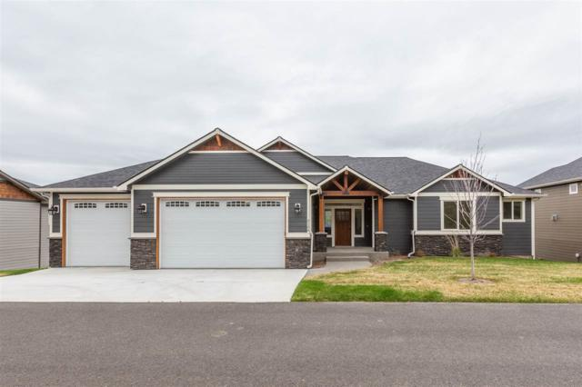 5106 S Lincoln Way, Spokane, WA 99224 (#201914585) :: Chapman Real Estate
