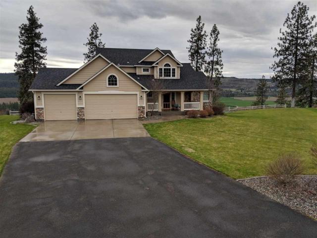 6262 Moss Ct, Nine Mile Falls, WA 99026 (#201914589) :: Five Star Real Estate Group