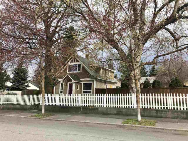 428 W Dalton Ave, Spokane, WA 99205 (#201914597) :: April Home Finder Agency LLC