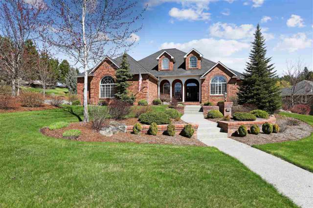 7210 N Quamish Dr, Spokane, WA 99208 (#201914619) :: Five Star Real Estate Group