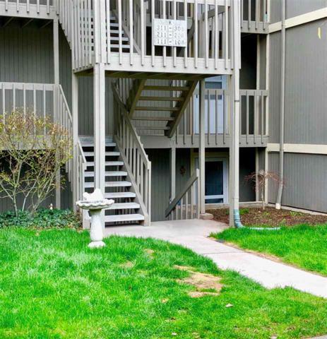 6121 E 6TH Ave K109, Spokane, WA 99212 (#201914627) :: Prime Real Estate Group