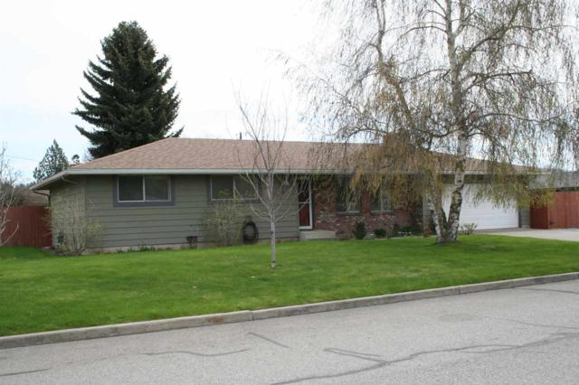 2019 S Herald Rd, Spokane Valley, WA 99206 (#201914630) :: Five Star Real Estate Group