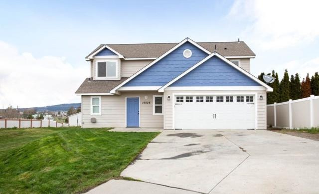 19826 E 1st Ct, Spokane Valley, WA 99016 (#201914631) :: Top Agent Team