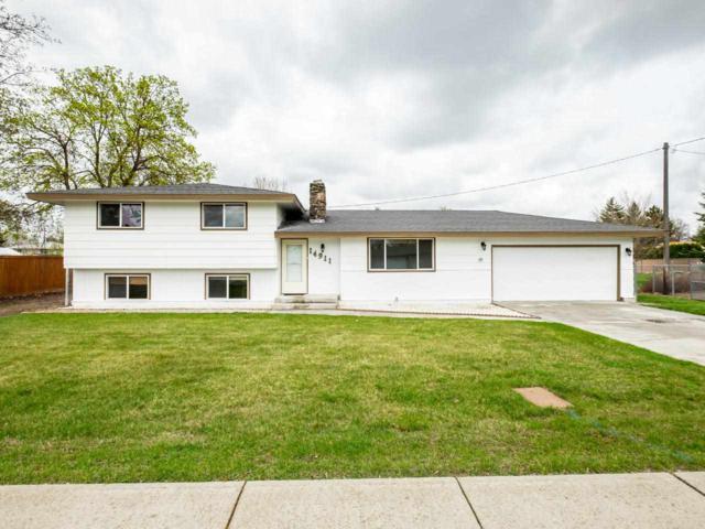 14911 E 16th Ave, Spokane Valley, WA 99037 (#201914636) :: Five Star Real Estate Group