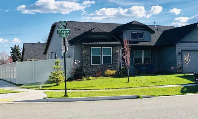 19032 E Grace Ave, Spokane Valley, WA 99027 (#201914638) :: Top Agent Team
