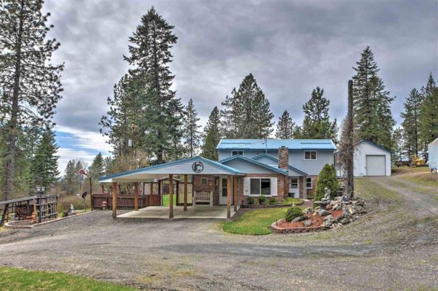 23107 N Madison Rd, Mead, WA 99021 (#201914664) :: Top Agent Team