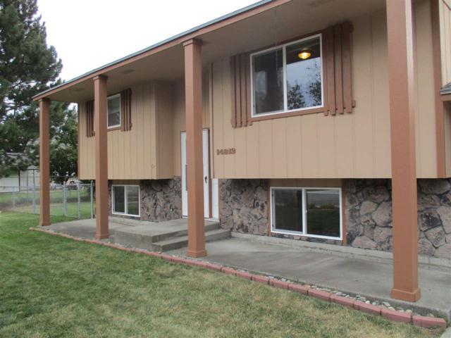 14312 E Mission Ave, Spokane Valley, WA 99216 (#201914673) :: Top Agent Team