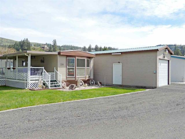 2309 Ponderosa Circle, Seven Bays, WA 99122 (#201914688) :: The Synergy Group