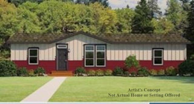 10510 W Richland Rd #83, Cheney, WA 99004 (#201914707) :: Chapman Real Estate