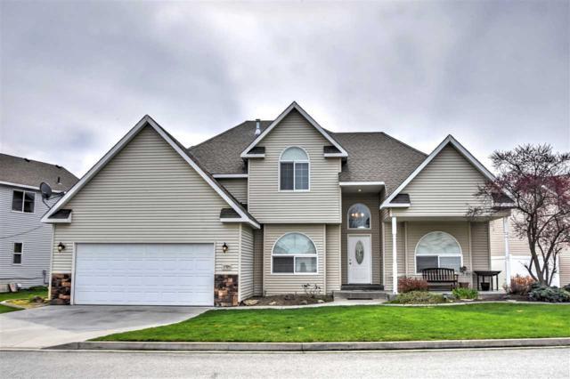 3705 S Vercler Ln, Spokane Valley, WA 99206 (#201914751) :: Northwest Professional Real Estate