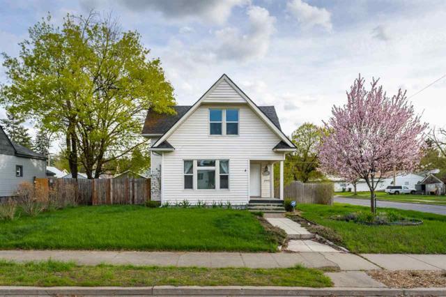 2702 E 4th Ave, Spokane, WA 99202 (#201914762) :: Prime Real Estate Group