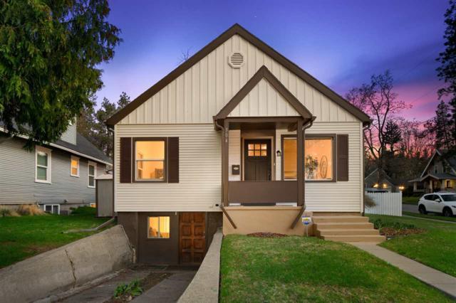 304 E 28th Ave, Spokane, WA 99203 (#201914763) :: Prime Real Estate Group