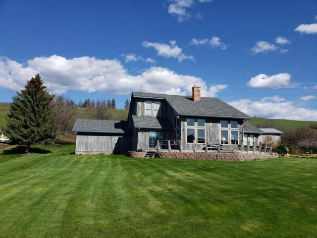 229 Shiloh Dr, Colville, WA 99114 (#201914764) :: Prime Real Estate Group