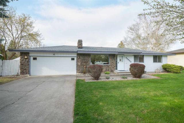 11521 E 32nd Ave, Spokane Valley, WA 99206 (#201914793) :: Top Agent Team