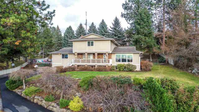 2205 S Conklin Rd, Spokane Valley, WA 99037 (#201914809) :: Five Star Real Estate Group