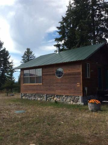 3439 Northport Flat Creek Rd, Kettle Falls, WA 99141 (#201914900) :: The Hardie Group