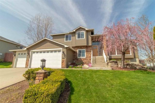 1108 S Drummond Rd, Greenacres, WA 99016 (#201914920) :: Northwest Professional Real Estate