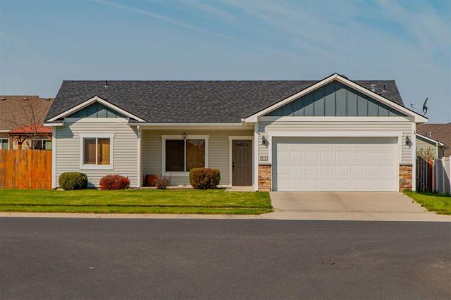 9219 N Warren St, Spokane, WA 99208 (#201914935) :: Chapman Real Estate