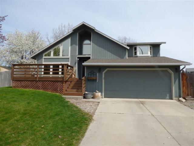 14925 E Wabash Ct, Spokane Valley, WA 99216 (#201914940) :: Prime Real Estate Group