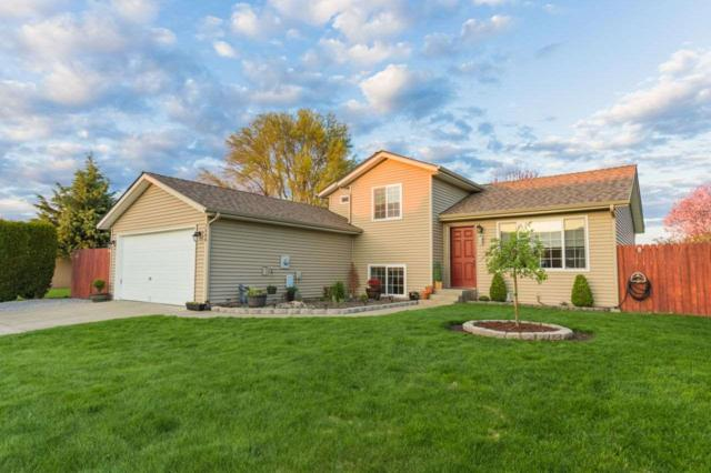 1606 N Holiday Ln, Spokane Valley, WA 99016 (#201914951) :: THRIVE Properties