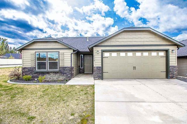 7114 S Parkridge Blvd, Spokane, WA 99224 (#201915014) :: Top Spokane Real Estate