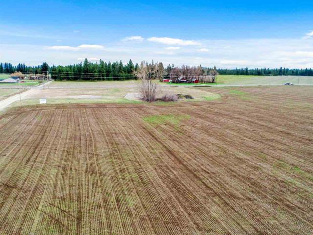 TBD N Mill Rd, Deer Park, WA 99006 (#201915032) :: The Synergy Group